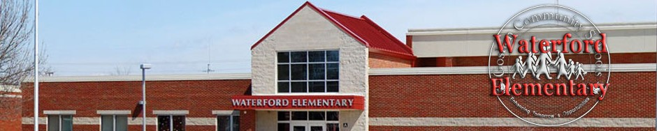 Waterford Elementary School